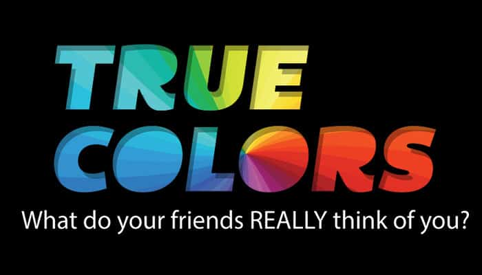 Reglas del juego True Colors