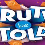 Reglas del juego Truth Be Told