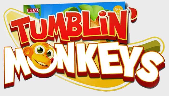 Reglas del juego Tumblin 'Monkeys
