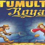 Reglas del juego Tumult Royale