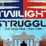 Reglas del juego Twilight Struggle