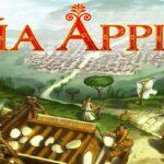 Reglas del juego a través de Appia