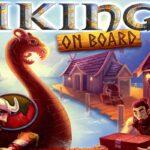 Vikingos en las reglas del juego de mesa