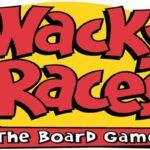 Wacky Races: Las reglas del juego de mesa