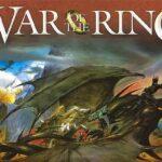 Reglas del juego War of the Ring