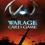 Reglas del juego de cartas de Warage