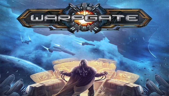 Reglas del juego Warpgate