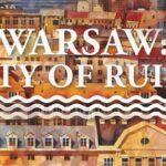 Varsovia: Reglas del juego de la ciudad de las ruinas