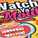 Mira las reglas del juego Ya 'Mouth