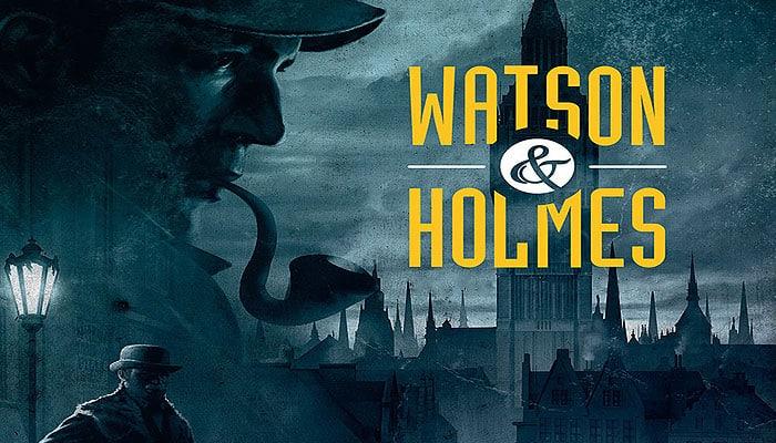Reglas del juego Watson & Holmes