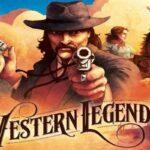 Reglas del juego Western Legends