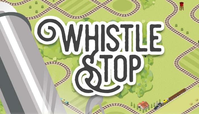 Reglas del juego Whistle Stop