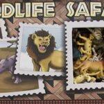 Reglas del juego Wildlife Safari