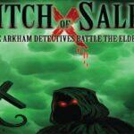 Reglas del juego Witch of Salem