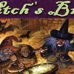 Reglas del juego Witch's Brew