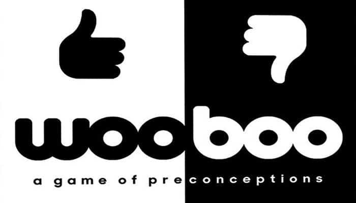 Reglas del juego Woo Boo