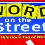 Palabras en las reglas del juego callejero