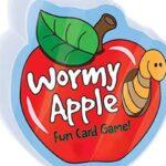 Reglas del juego Wormy Apples