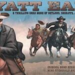 Wyatt Earp Game Rules
