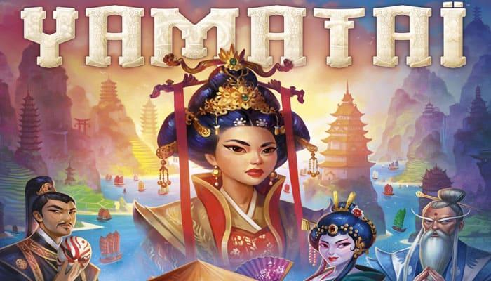 Reglas del juego Yamataï