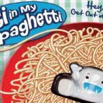 Yeti en las reglas de My Spaghetti Game
