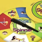 Reglas del juego Yoga Spinner