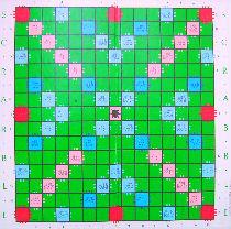 Regla de Scrabble