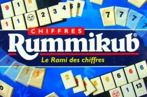 Regla de Rummikub