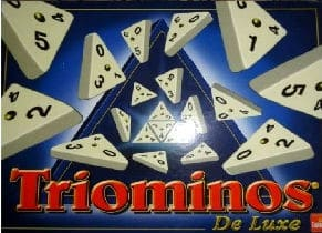 Regla Triomino