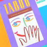 Regla tabú
