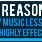 10 razones por las que las lecciones de música son muy efectivas: una infografía