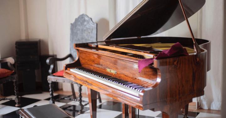 Explicación de 10 tipos y tamaños de pianos