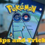 Los 10 mejores consejos y trucos de Pokémon Go