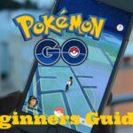 Guía para principiantes: cómo jugar Pokémon GO
