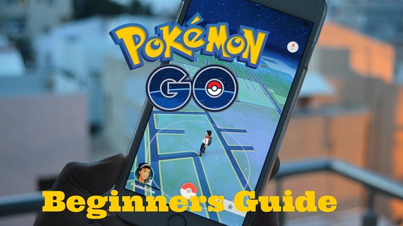 Guía destacada de Pokémon GO