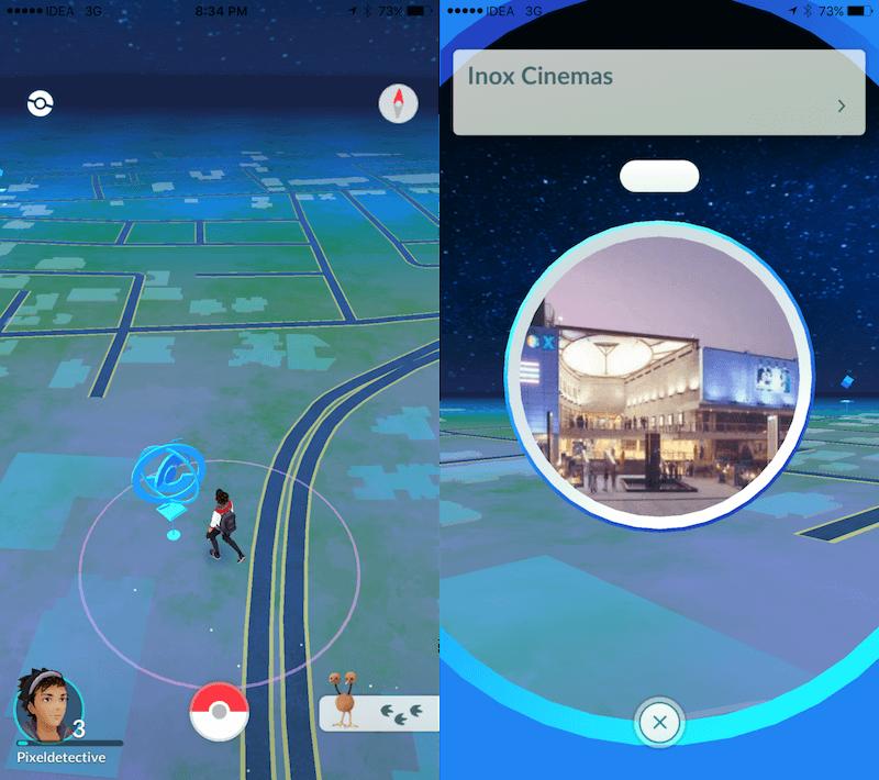 Guía de Pokémon GO 3