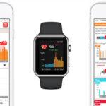 La aplicación Cardiogram obtiene soporte nativo para Apple Watch, gestos táctiles 3D