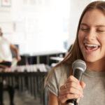 5 OTRAS cosas que descubrirás en tu lección de canto