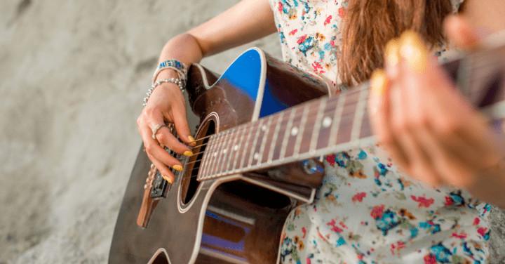 5 formas de tocar un instrumento musical pueden beneficiar su salud