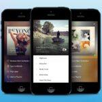 Rdio lanza un nuevo plan de transmisión `` Select '' mensual de $ 3.99 con One Capture