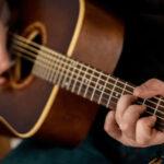 8 canciones de guitarra fáciles para todos los principiantes