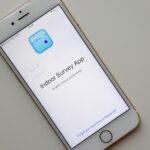 La aplicación de posicionamiento en interiores para encuestas en interiores de Apple hace una aparición sorpresa en la tienda de aplicaciones