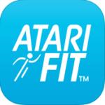 Atari Fit es una aplicación de fitness que se conecta a la aplicación Health de Apple, dispositivos portátiles y te permite desbloquear juegos de arcade.