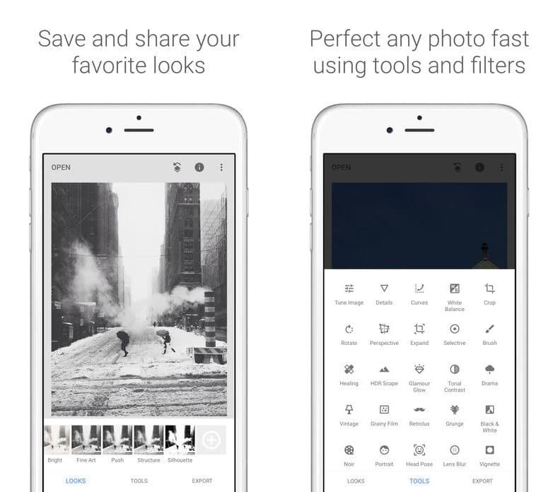 Las mejores aplicaciones para iPhone 8 1