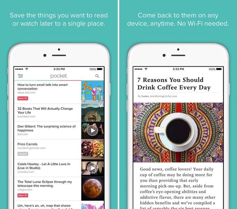 Las mejores aplicaciones para iPhone 8 3
