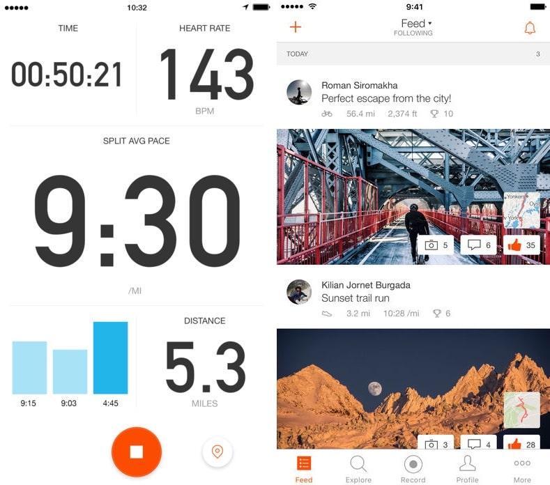 Las mejores aplicaciones para iPhone 8 4