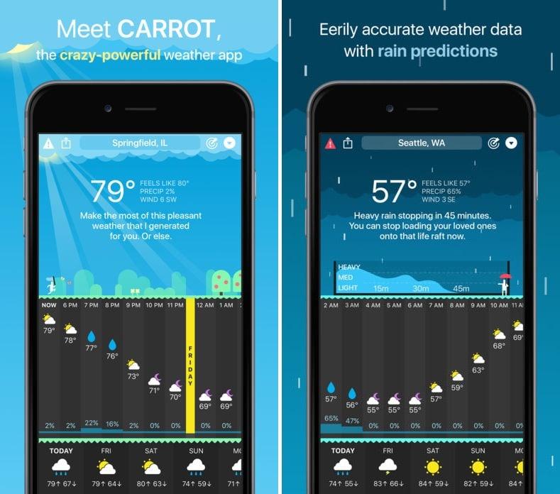 Las mejores aplicaciones para iPhone 8 6