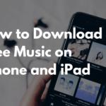 Cómo descargar música gratis en iPhone y iPad