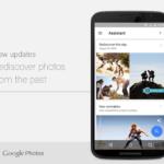 Google Photos agrega una nueva forma de redescubrir los recuerdos, agrega nuevas funciones en la última actualización
