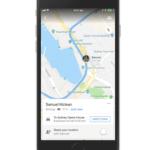 Google Maps trae el `` intercambio de rutas '' de ETA en tiempo real a iOS
